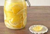 Recipe:塩レモン