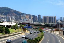 The Beautiful City of Cape Town / Reflections of the beautiful city that is Cape Town.