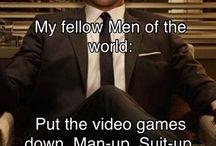 Men's Wisdom