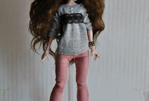 Куклы. MH&EAH