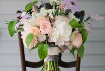 Wedding {bouquets} / by Sweet Pea & Roses