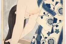 Illustrations asiatique