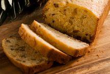 Breads / by Miranda Rusinek