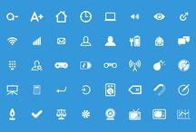 Icons and UI Kits