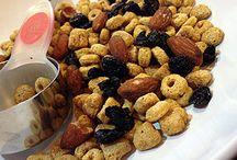 Healthy breakfast.  / by Debi Brockman