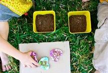 Growing: Outdoor Loving Kids!