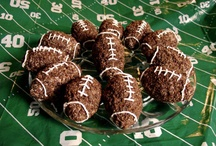 Football Food / Food perfect for football season. / by Real Mom Reviews