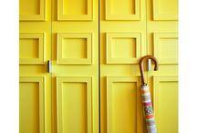 Home: Bedroom Makeover / by Lisa Vande Lune
