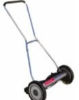 Lawn Mower 18-inch's