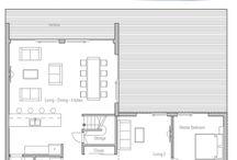 Maison sims 4