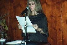 Luján Fraix-escritora- / Mis libros: logros personales