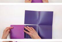 div. folds