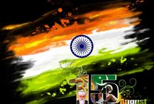 Independence Day 2015 / Independence Day 2015 Celebrations, Decorations, Crafts, Clip Art Pictures, Images, Photos, Pics, Wallpapers, with Independence Day Quotes, Greetings, Wishes, Sayings, Slogans on Pinterest, Facebook, Tumblr / by FsquareFashion