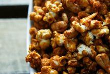 Caramel Corn