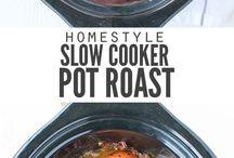 Κατσαρόλα crock pot