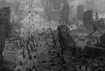 San Francisco Earthquake/Fire