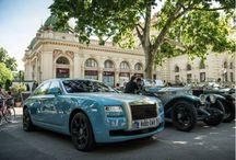 classie cars