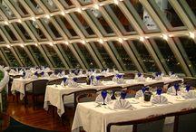 World's Top Revolving Restaurants / by Lisa Smith