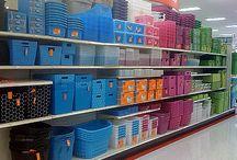 Organizing! / by Mendy Hoyle