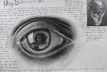 Art + drawing art + art