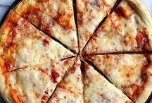 Bake: Piza