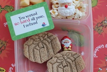 Lunchbox Love Holiday