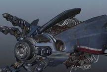 3d mechanical design