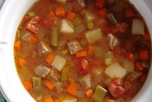 Food - Soups and Salads / food you dim wit