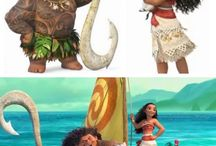 "Disney ""Oceania"""