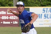 Co-Lin Baseball 2015 / Copiah  Lincoln Community College 2015 Men's Baseball