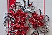 Quilling - Gifts / Guifts from quiling