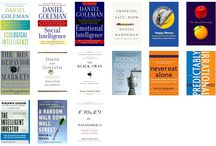 The Contrarian's Book Shelf / Books that will make you think differently about personal finance and decision-making