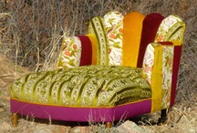 furniture / by Karen Harrison