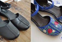 Shoes Refashion