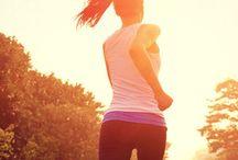 RUN Like a Girl / Running & Women's Empowerment