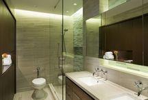 Ausbau Badezimmer