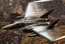 Aviões / Aviões de batalha