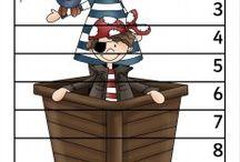 pirat sørøver