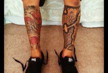 New Tattoo Ideas...