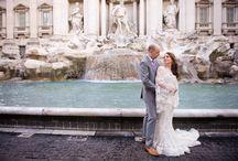 Love in Italy :-)