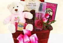 Gifts For New Moms / Send a gift of congratulations to the new mommy on her new arrival with something special just her!