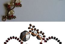 pretty  accessories / Seed beads