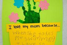 Anyák Napi Ötletek