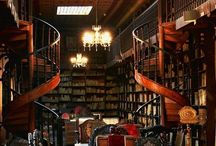 Library from dreams