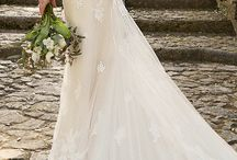 Esther wedding dresses / Dresses