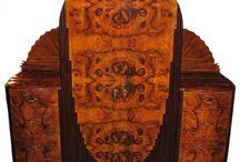 Art Deco Furniture / by Anne Bransford