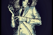 Illustration / by Jose Antonio Fundo