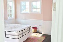 kolor sypialnia
