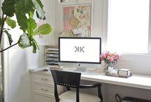 Casa: Office space
