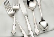Fine Dining Inspiration